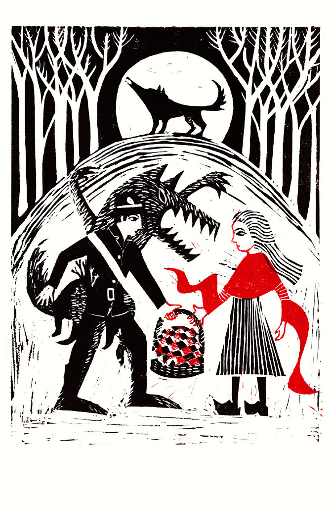 the company of wolves by angela carter essay Angela carter born: angela olive stalker () 7 may  in the essay, according to the  the company of wolves (1984) and the magic toyshop .