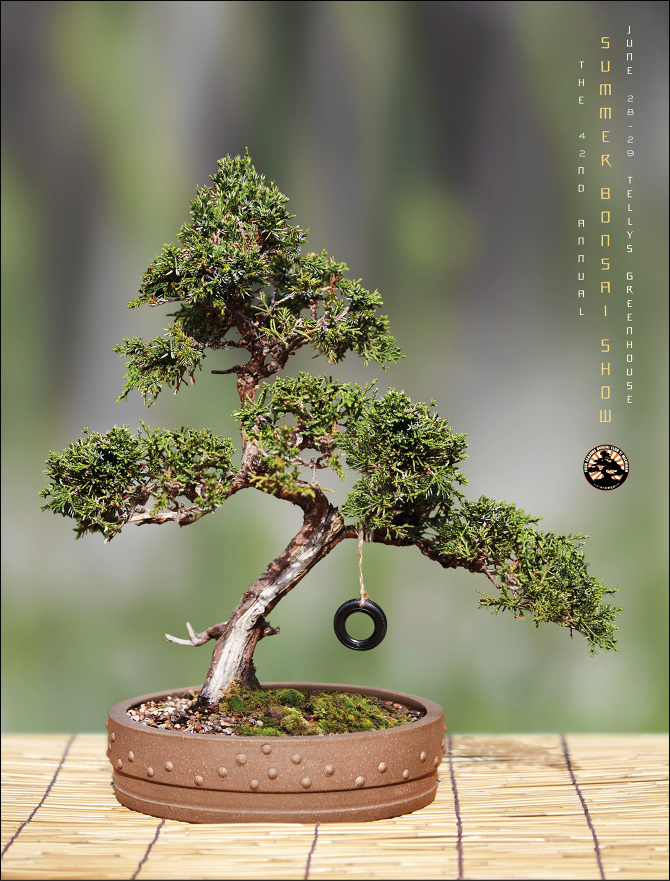 BONSAI - Michael Corbeille